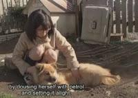 """Real-Life Fukushima Horrors: Girl Douses Herself In Gas, Lights Up, Crying """"Why Did This Nuclear Disaster Happen To Us?' (Videos)"""