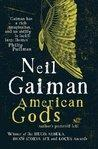 BOOK REVIEW: American Gods Neil Gaiman