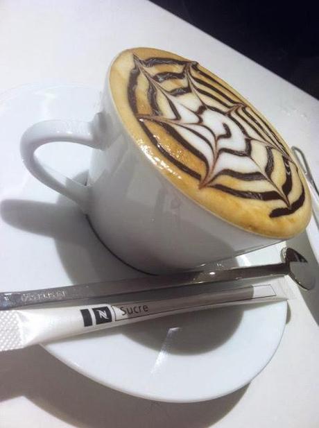 Grand Opening: Nespresso Beverly Hills Flagship Boutique @NespressoUSA