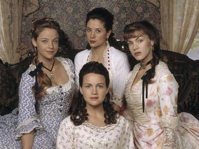 PERIOD DRAMA WEEK - QUESTIONS PART I