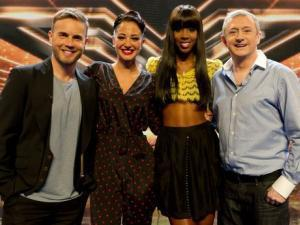 X Factor - A Crap End to the Auditions :(