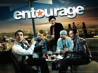 My Least Favourite TV Shows - 3: Entourage