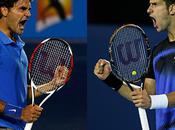 Federer, Djokovic, Shot Which Defined Match