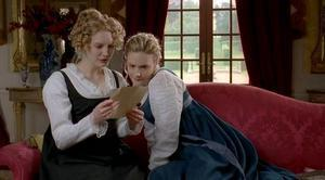 MY EMMA MOMENT - A BOOK AND A MOVIE