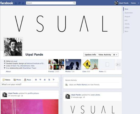 Facebook Interface Update: What To Expect