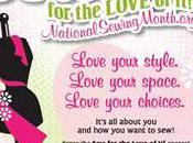 Contest National Sewing Month
