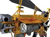 UARS Satellite Re-Enters Atmosphere