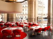 L'Opera Restaurant Paris Design
