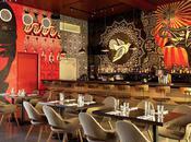 When Street Food Meet Restaurant Design