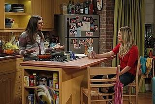The Big Bang Theory 5x01: The Skank Reflex Analysis