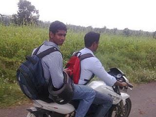 24) Manchinbele + Big Banyan – Epic Ride back ( 4/11/10)