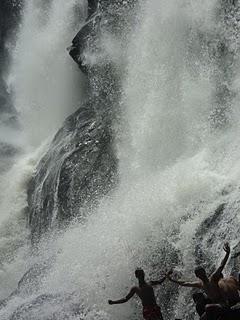 19) Shivanasamudra aka Bluff:  (28/8/10)