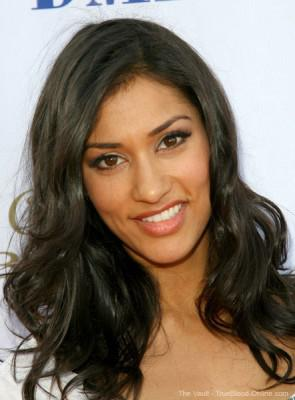 Video: Janina Gavankar at the BMI Urban Awards