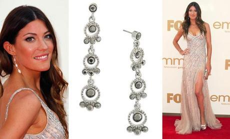 Jennifer Carpenter 21695Fab Find Friday: The Emmys Red Carpet Looks for Less