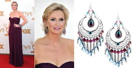 Jane Lynch 20894Fab Find Friday: The Emmys Red Carpet Looks for Less