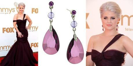Kelly Osbourne 20505Fab Find Friday: The Emmys Red Carpet Looks for Less