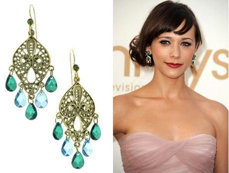 Rashida Jones  20823Fab Find Friday: The Emmys Red Carpet Looks for Less