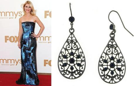 Claire Danes 21508Fab Find Friday: The Emmys Red Carpet Looks for Less