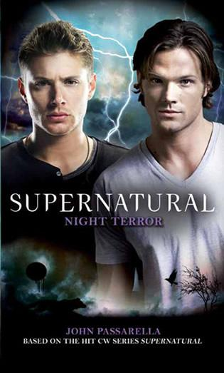 "Book Review: ""Supernatural: Night Terror"" by John Passarella"