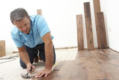 hardwood floors Is a green home is a better home?