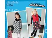 Simplicity Project Runway Sew-A-Long
