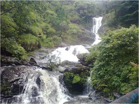 Irpu Fall