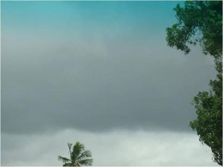 Weather - Coorg