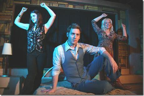 Review: Starting Here, Starting Now (Theo Ubique Cabaret Theatre)