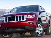 2011 Jeep Grand Cherokee Photo Gallery