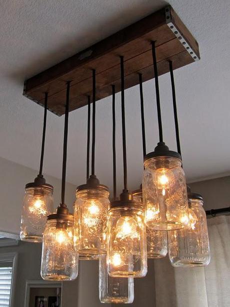 Handcrafted Lighting Paperblog