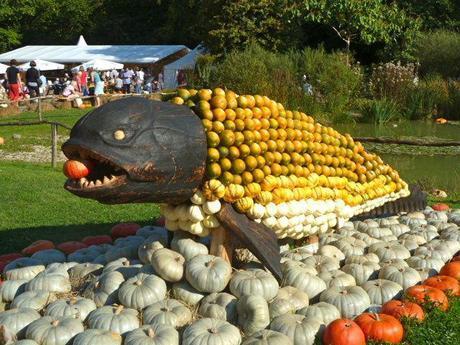 pumpkin festival ludwigsburg