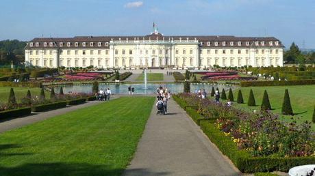 pumkin festival ludwigsburg castle