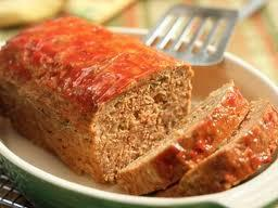 Aromatic Beef Loaf