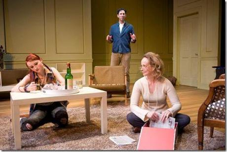Review: The Real Thing (Writers' Theatre)