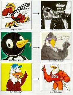 NRA Marketing to Children: Eddie Eagle