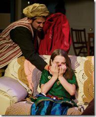 Review: Kabulitis (Polarity Ensemble & Rasaka Theatre)