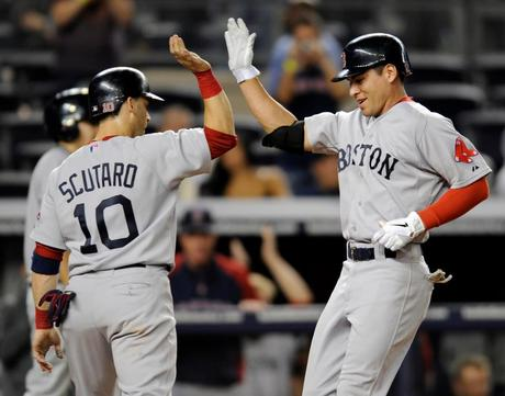 Season Teeters On The Brink: Ellsbury Rescues It