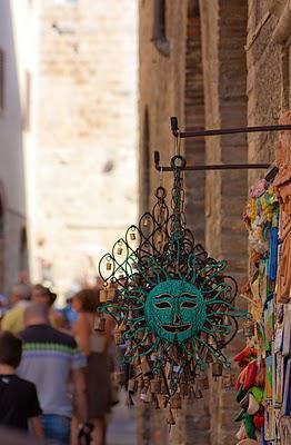 What do Babylon, San Gimignano and Dubai have in common?