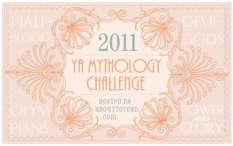 2011 YA Mythology Challenge