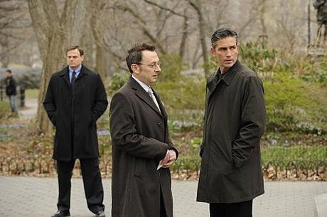 "Review #3026: Person of Interest 1.1: ""Pilot"""