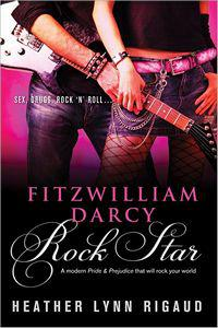 FITZWILLIAM DARCY ROCKSTAR - GIVEAWAY WINNER