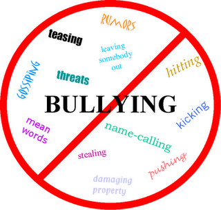 Weight and Bullying