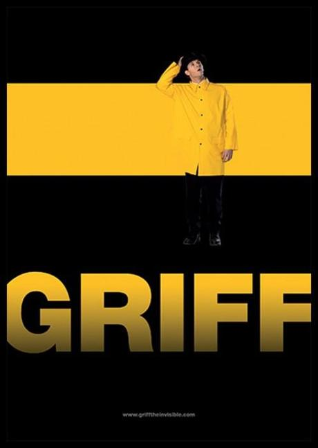 Ryan Kwanten's new film 'Griff The Invisible' out on DVD, Nov. 15