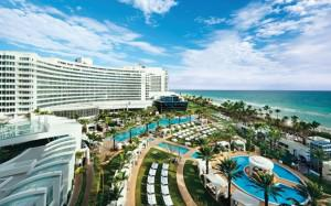 Michelin Star Dining in Miami's Fontainebleau