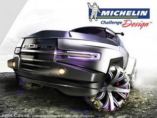 Michelin Design Challange 2013