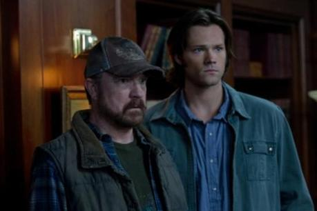 "Review #3029: Supernatural 7.1: ""Meet the New Boss"""
