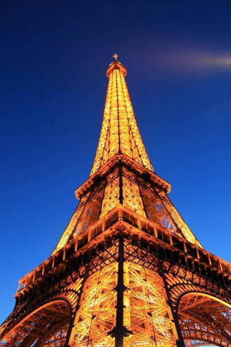 An American Girl in Paris