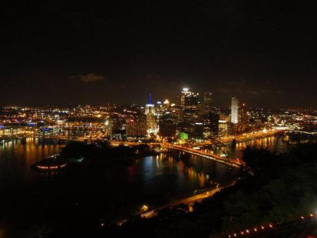 The Top 5 Reasons I Love Pittsburgh