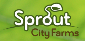 Sprout City Farms Fundraiser Through September 30th