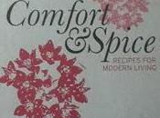 Book Review: Comfort Spice Niamh Shields